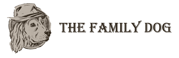The Family Dog logo