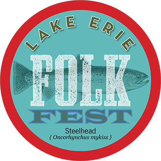 2018 Logo Lake Erie Folk Fest - 328x328