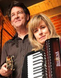 Thorne Musica Carrie & Paul Kovac